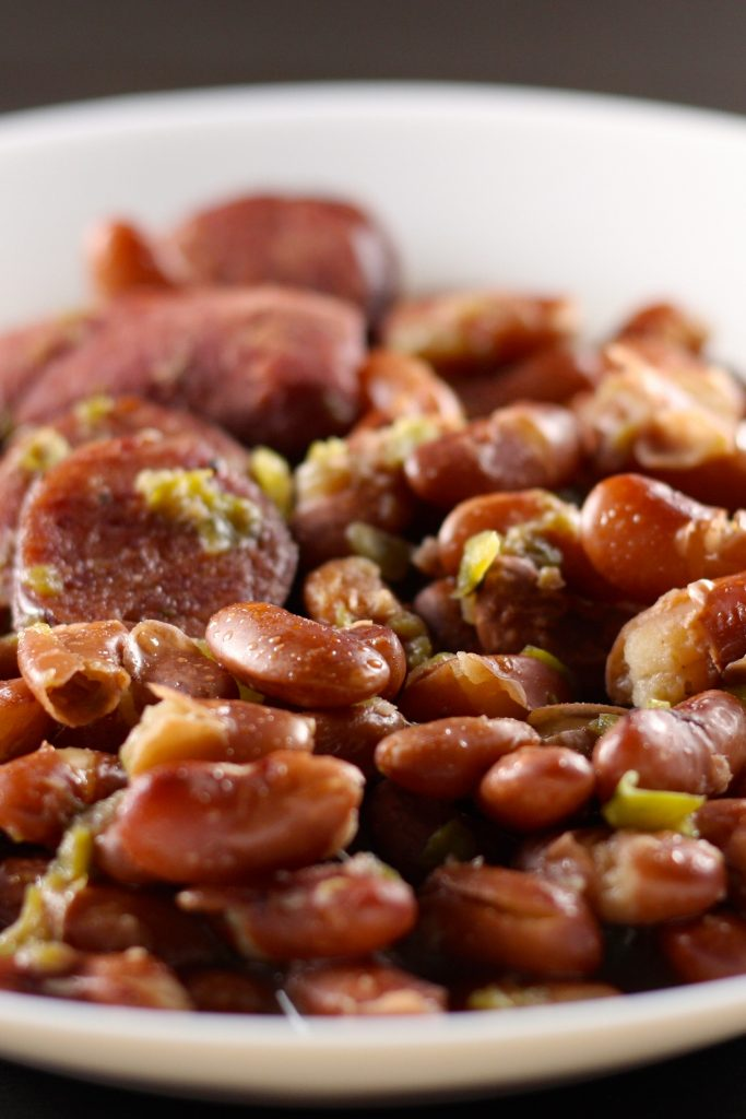 New Orleans Style Red Beans