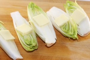 Endives With Butter