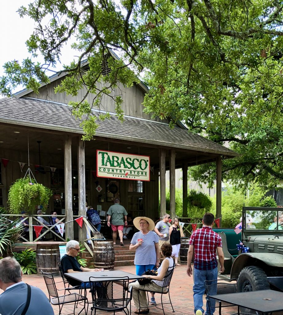 Tabasco Country Store