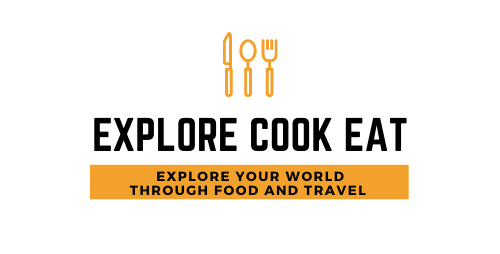 Explore Cook Eat